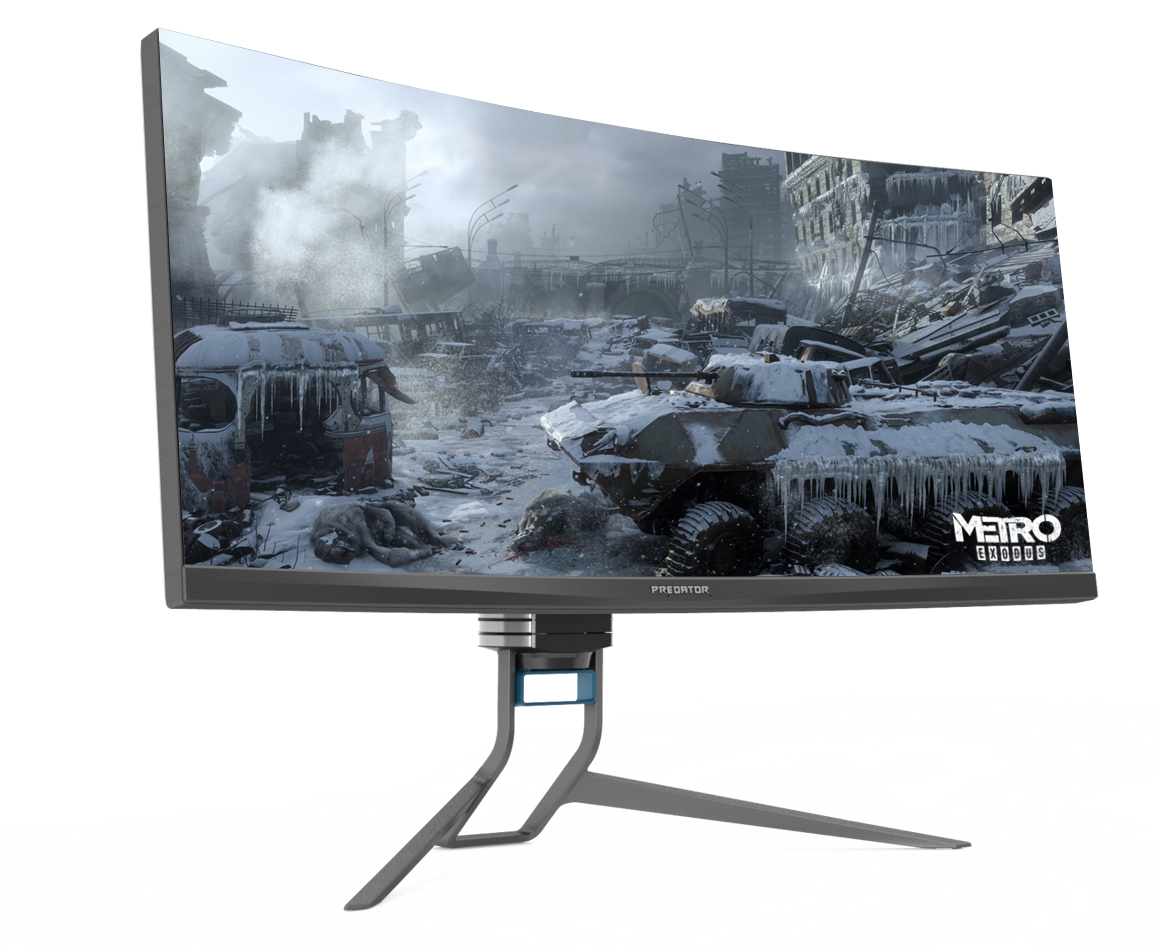 G-SYNC ULTIMATE Mini LED HDR Monitors Unveiled At Computex 2019: The
