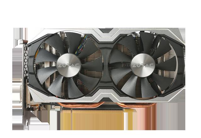 GeForce GTX 1080 11Gbps & GeForce GTX 1060 9Gbps Custom Card Roundup