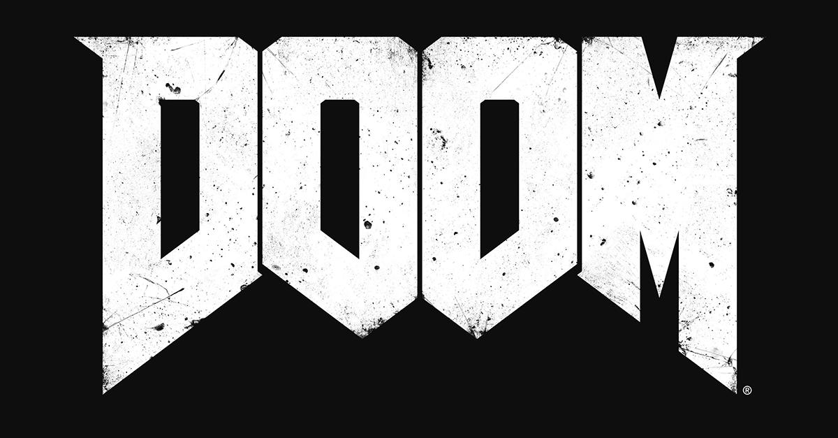 DOOM: Watch World-Exclusive Direct Feed, GeForce GTX-Powered