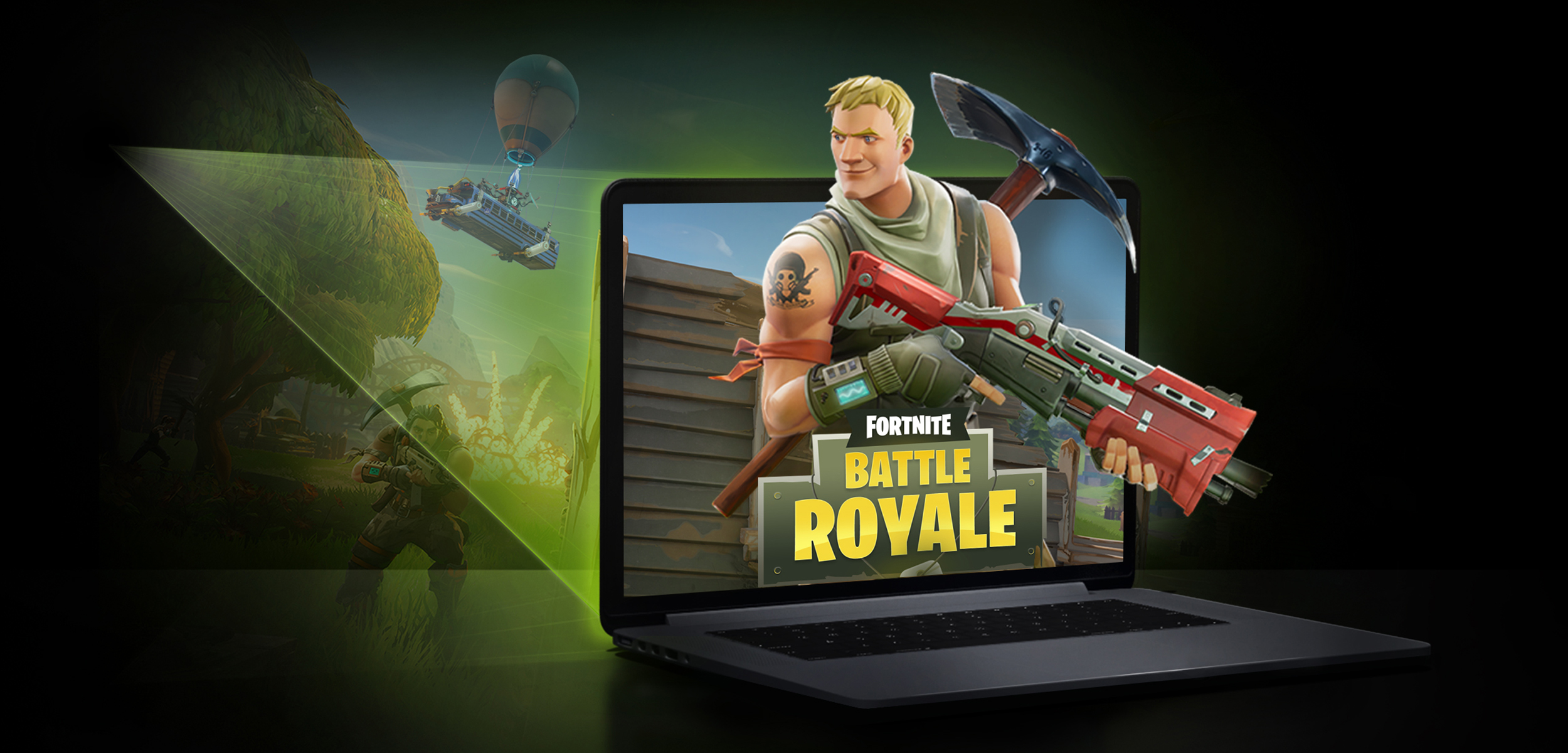 GeForce NOW Cloud Gaming PC Beta Begins