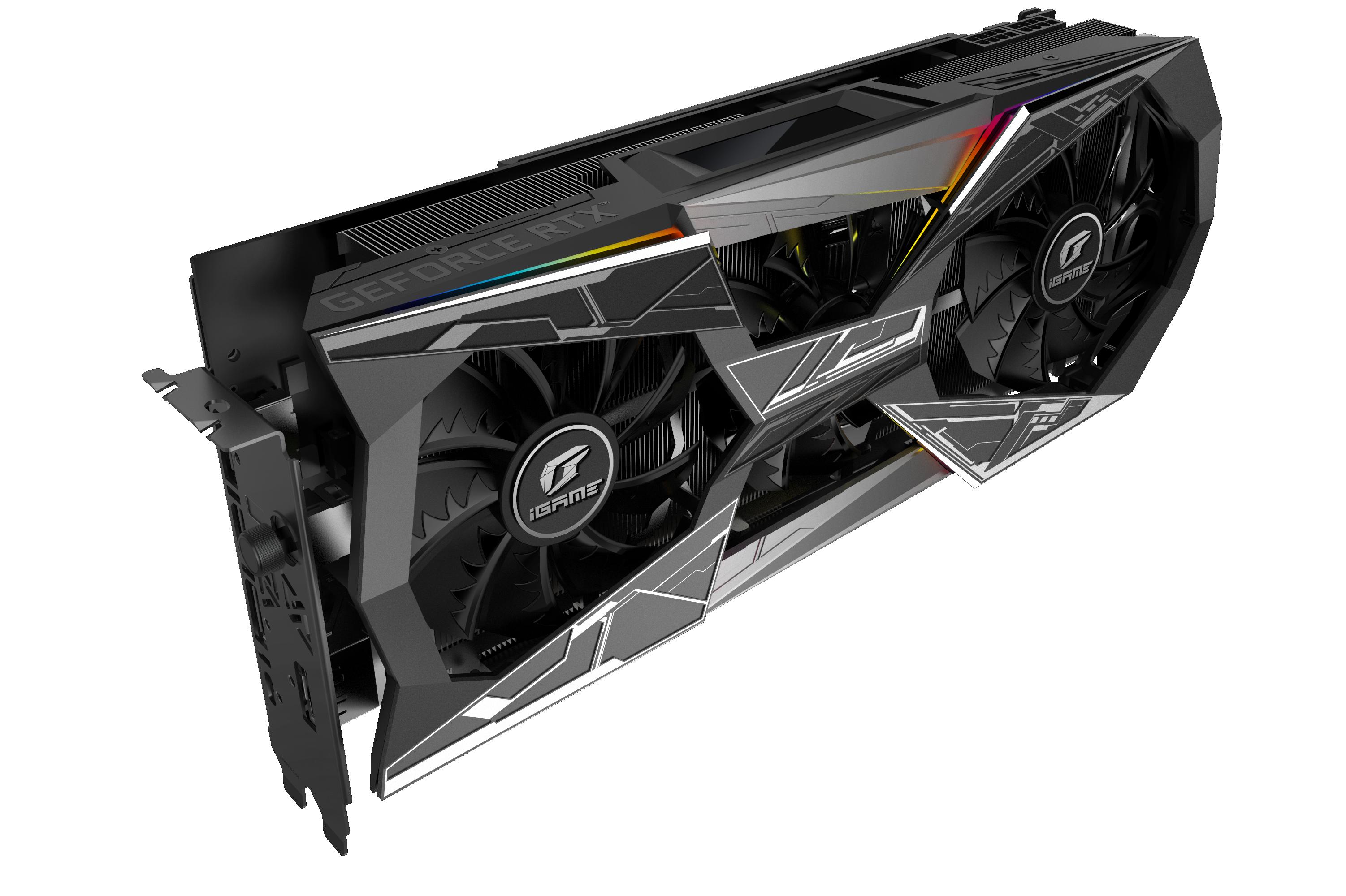 GeForce RTX 2060 Roundup
