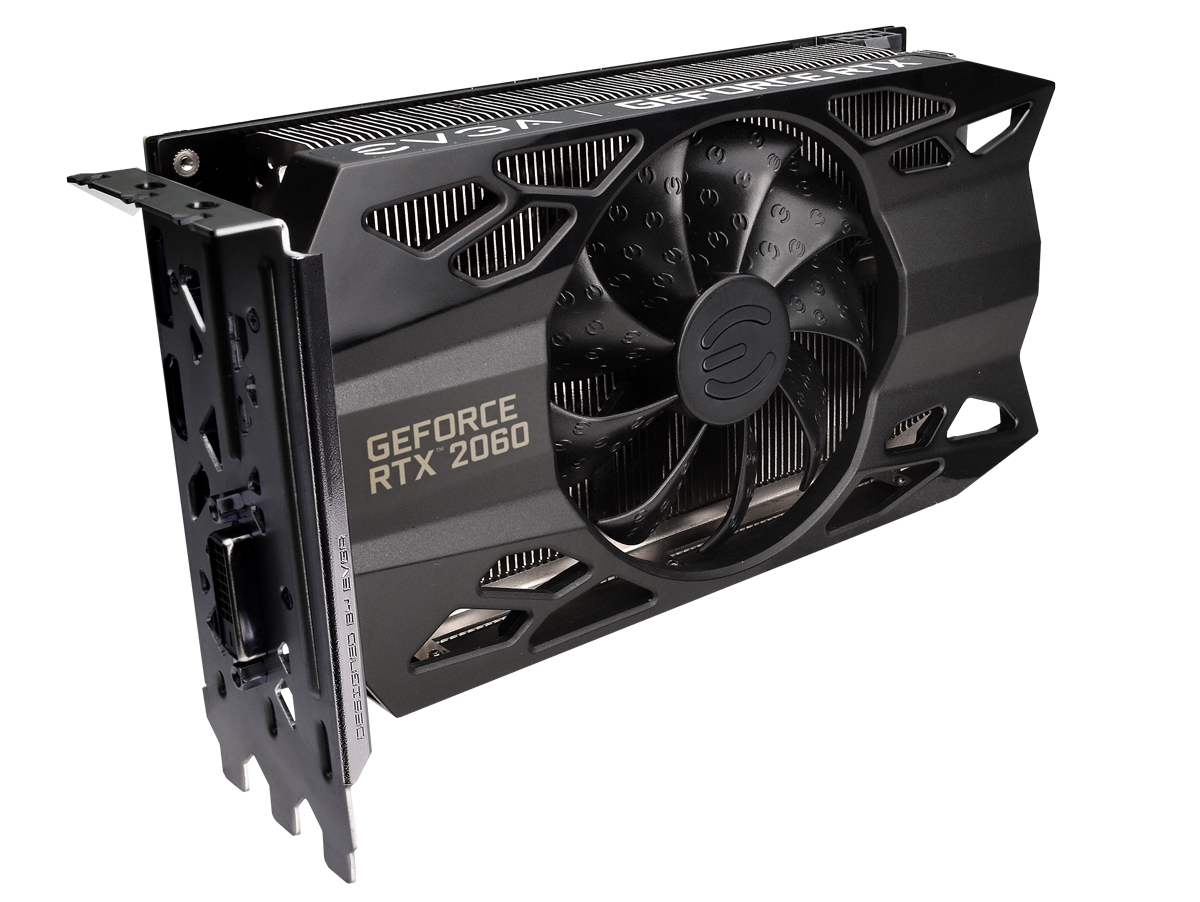 GeForce RTX 2060 Roundup