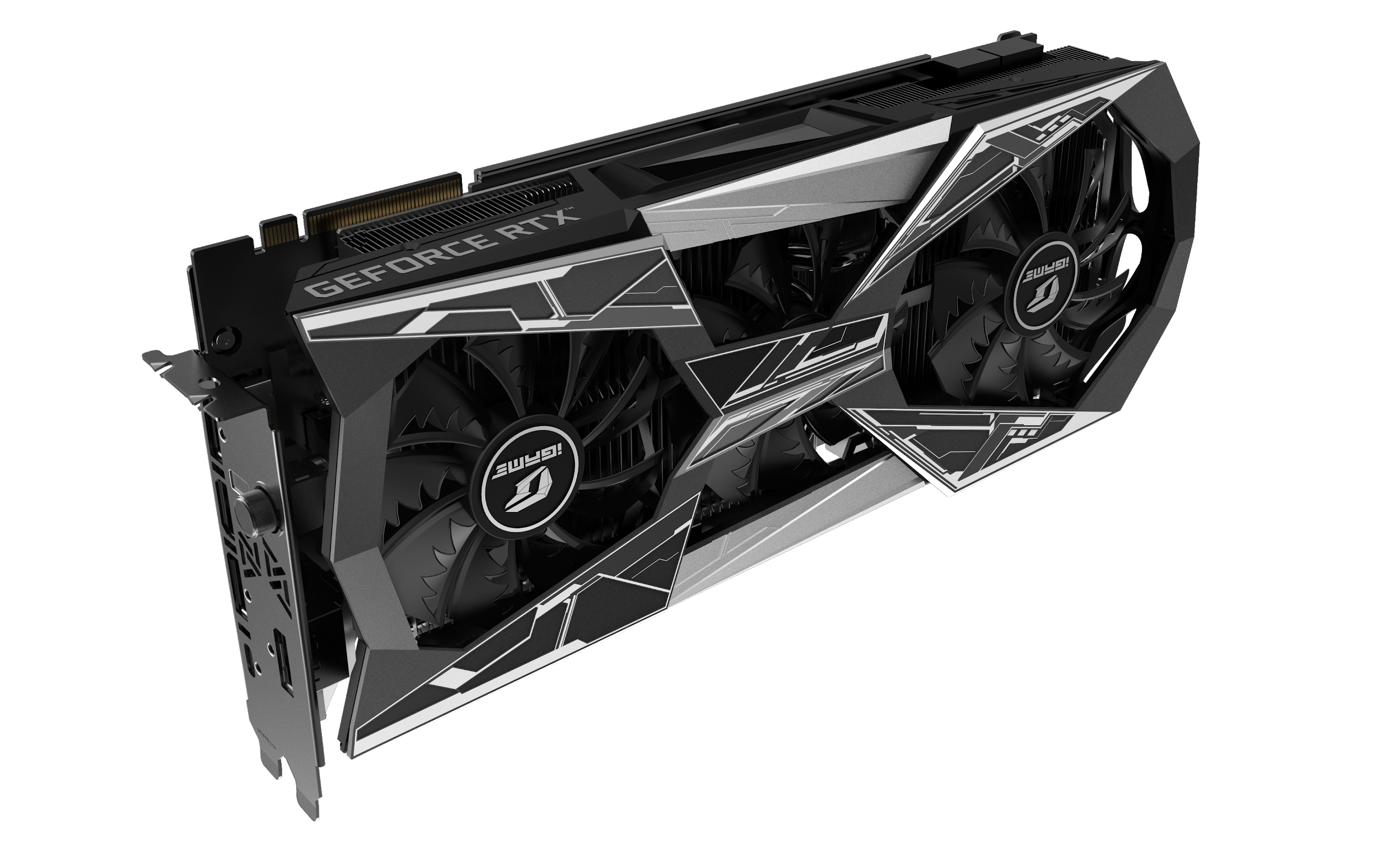 GeForce RTX 2070 Custom Card Roundup