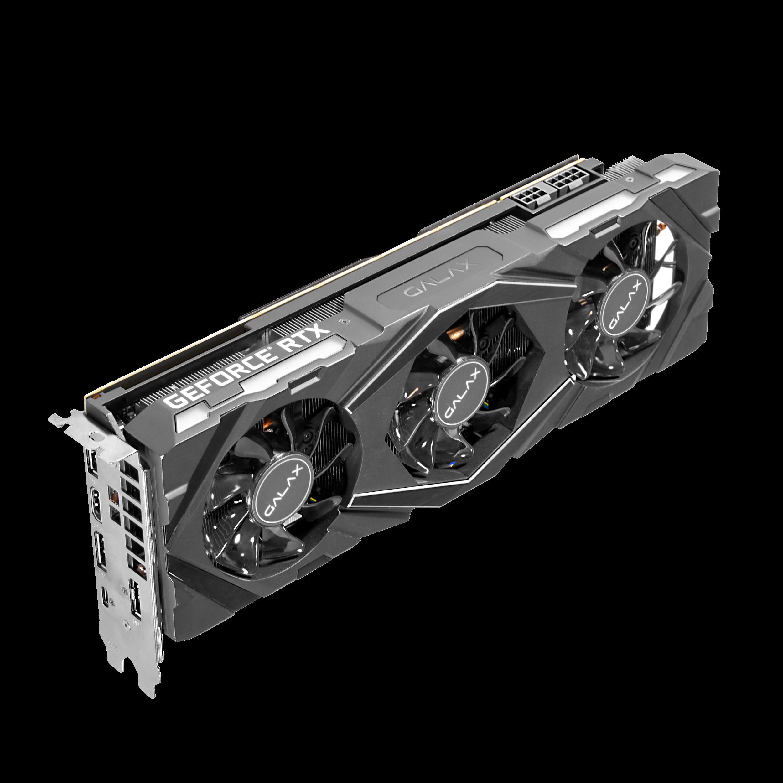 GeForce RTX 2070 Custom Card Roundup