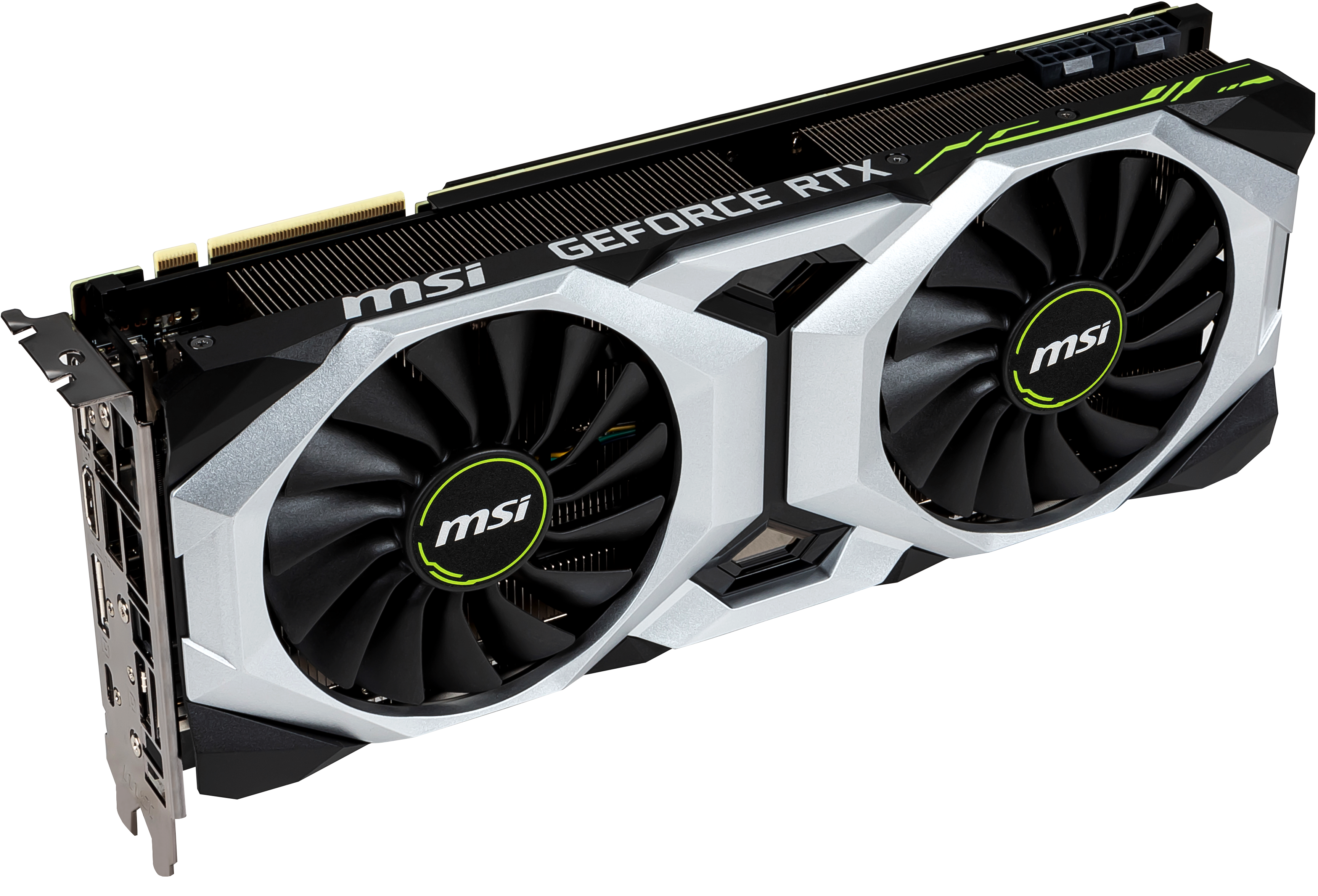 GeForce RTX 2080 Ti Custom Card Roundup