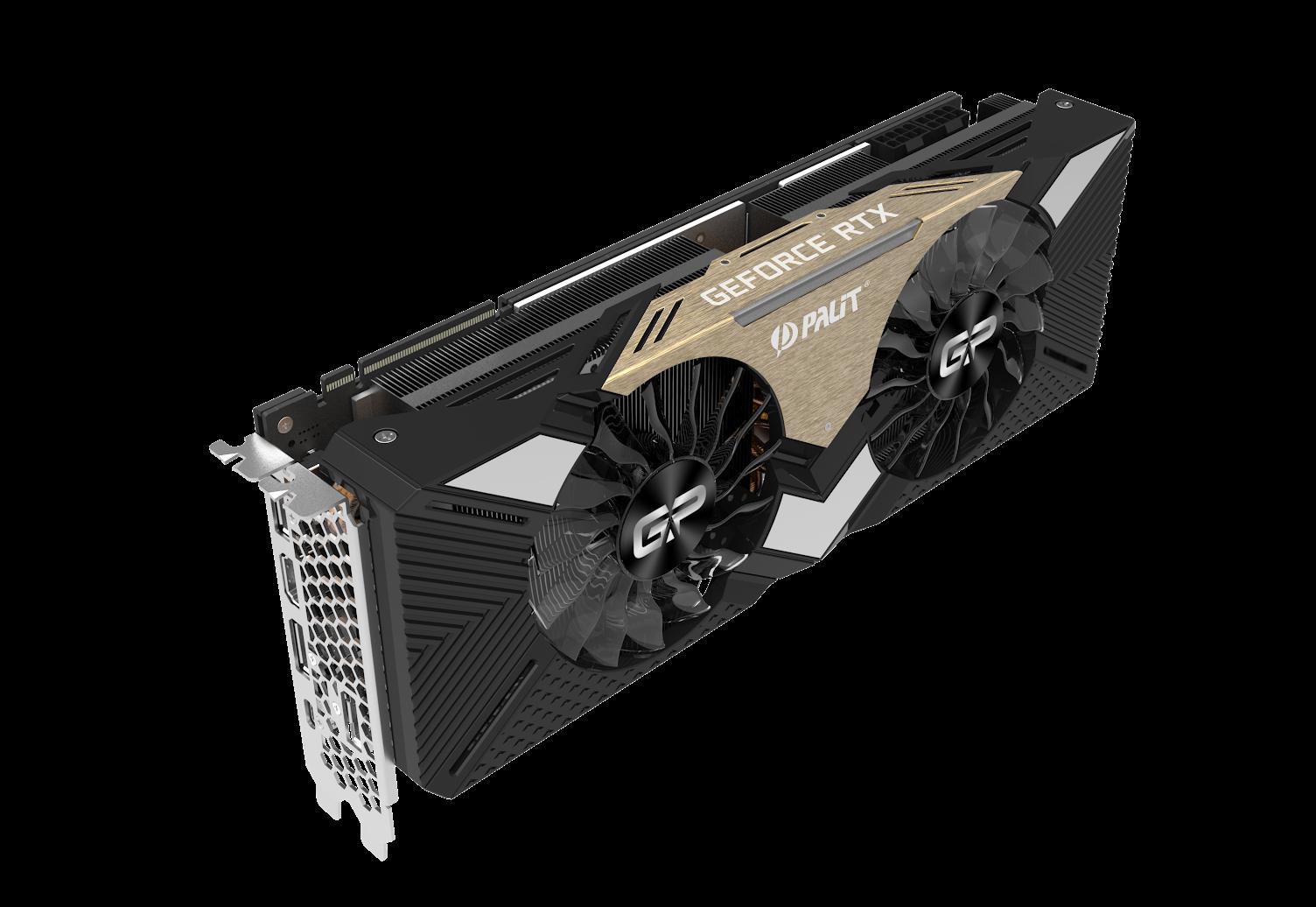 GeForce RTX 2080 Ti Custom Card Roundup