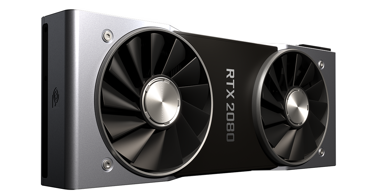GeForce RTX 2080 Ti And RTX 2080 Review Roundup