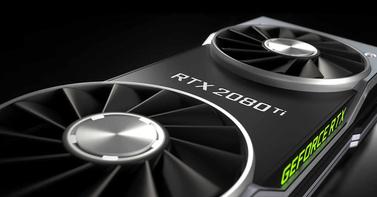 RTX: A Whole New Way To Experience Games | NVIDIA GeForce