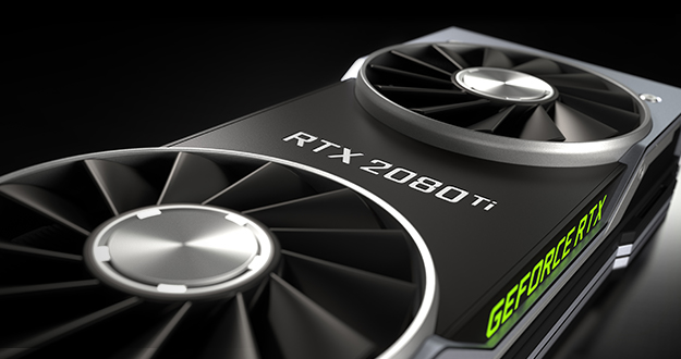 Graphics Reinvented: Ray Tracing, AI, and Advanced Shading Deliver A Whole New Way To Experience Games