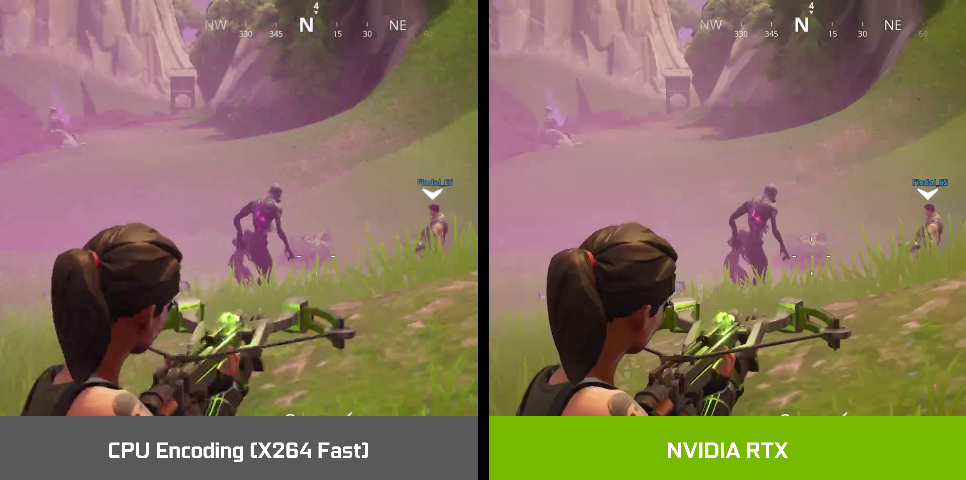 Available Now: New GeForce-Optimized OBS and RTX Encoder Enables Pro