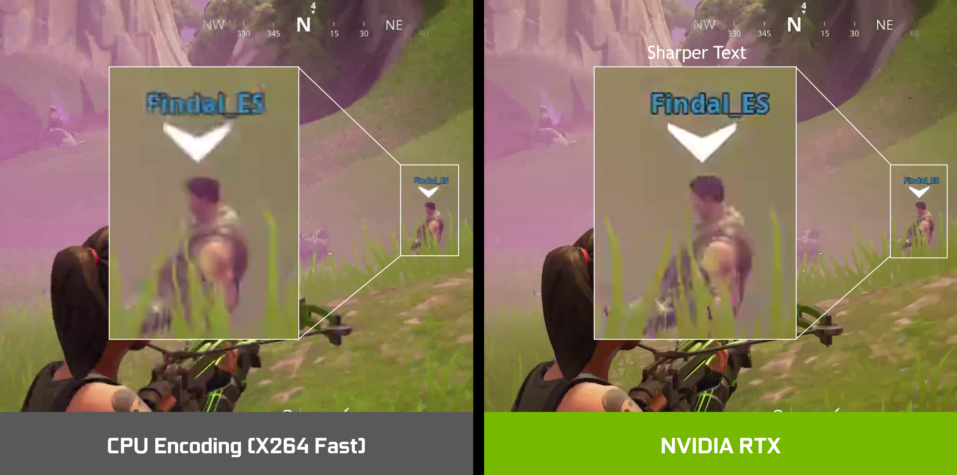 New GeForce-Optimised OBS and RTX Encoder Enables Pro