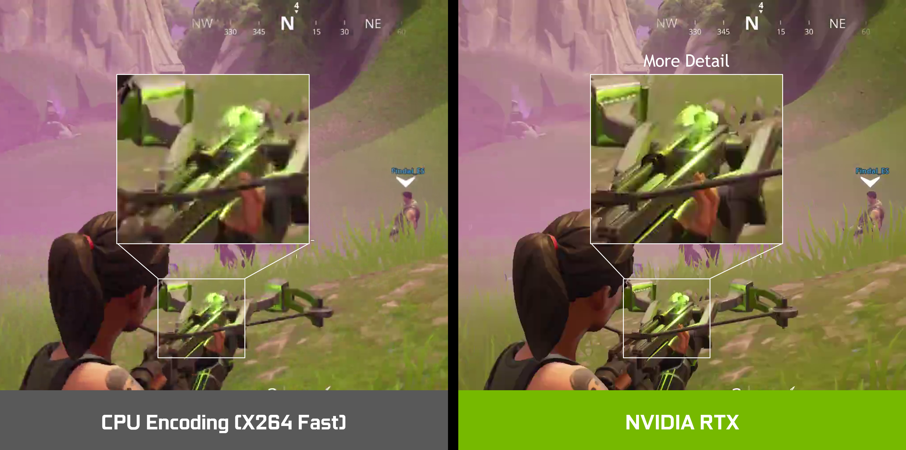 Available Now: New GeForce-Optimized OBS and RTX Encoder