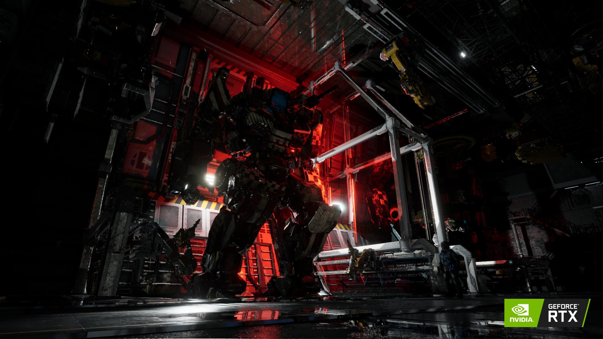 MechWarrior 5: Mercenaries' Mechs Are The Best-Looking Mechs
