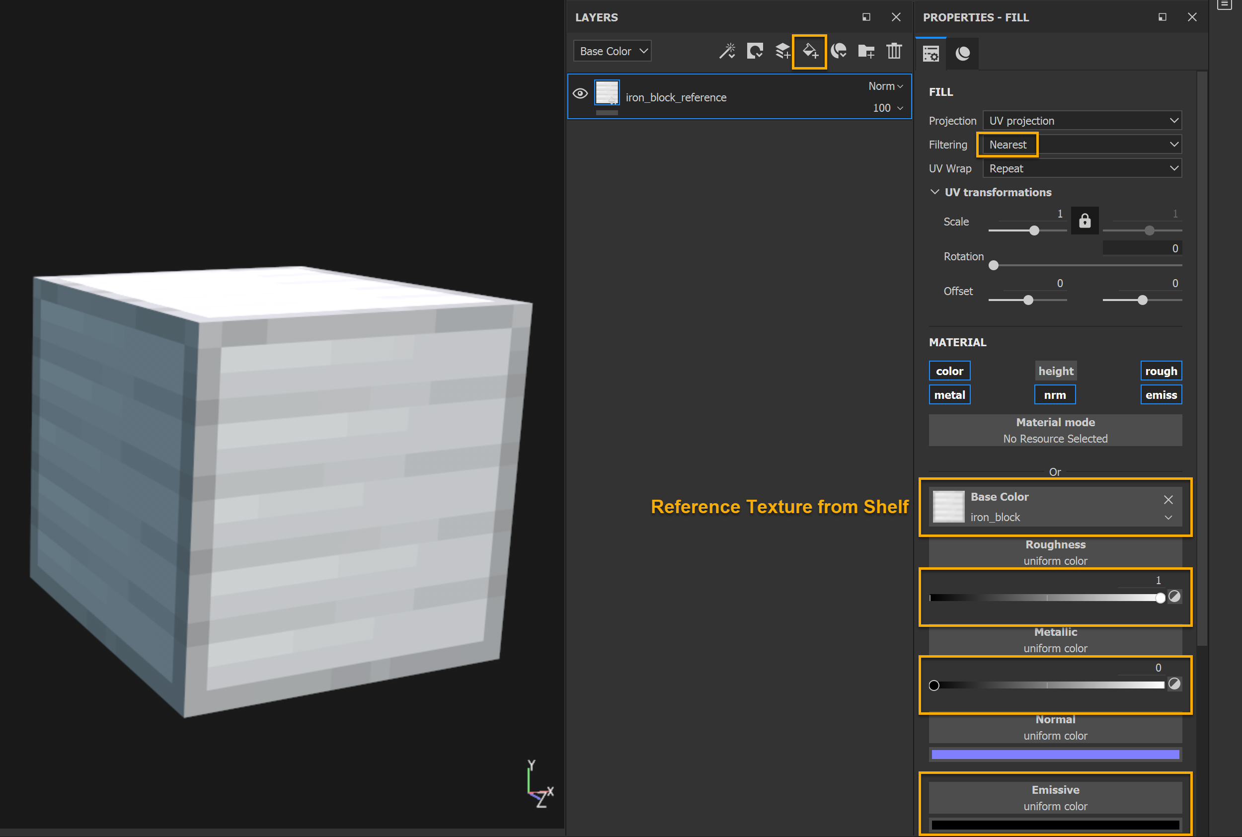 Minecraft With Rtx Pbr Texturing Guide