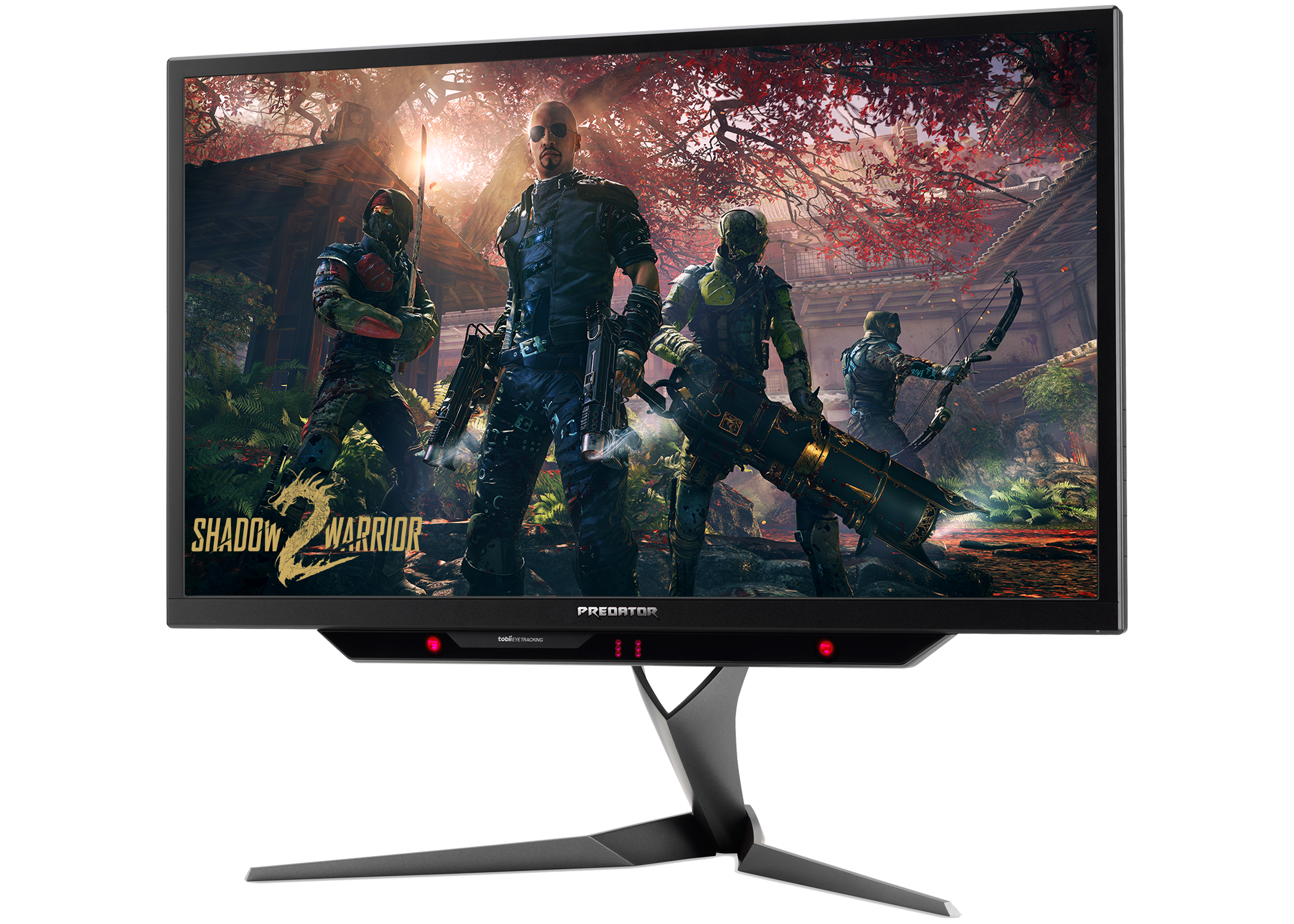 New G-SYNC HDR Monitors Announced At Computex 2017 | GeForce