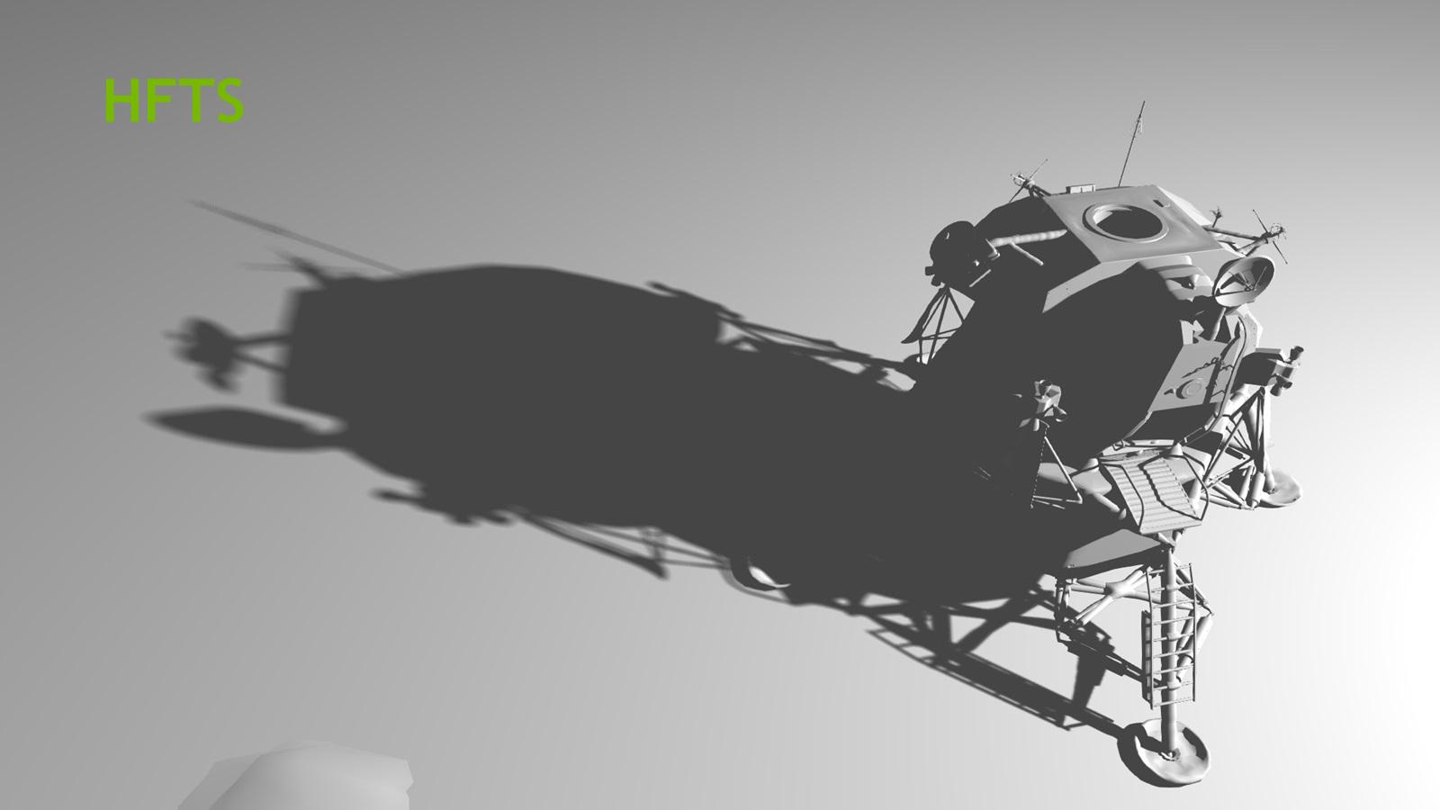 NVIDIA Hybrid Frustum Traced Shadows Raise The Bar For Real