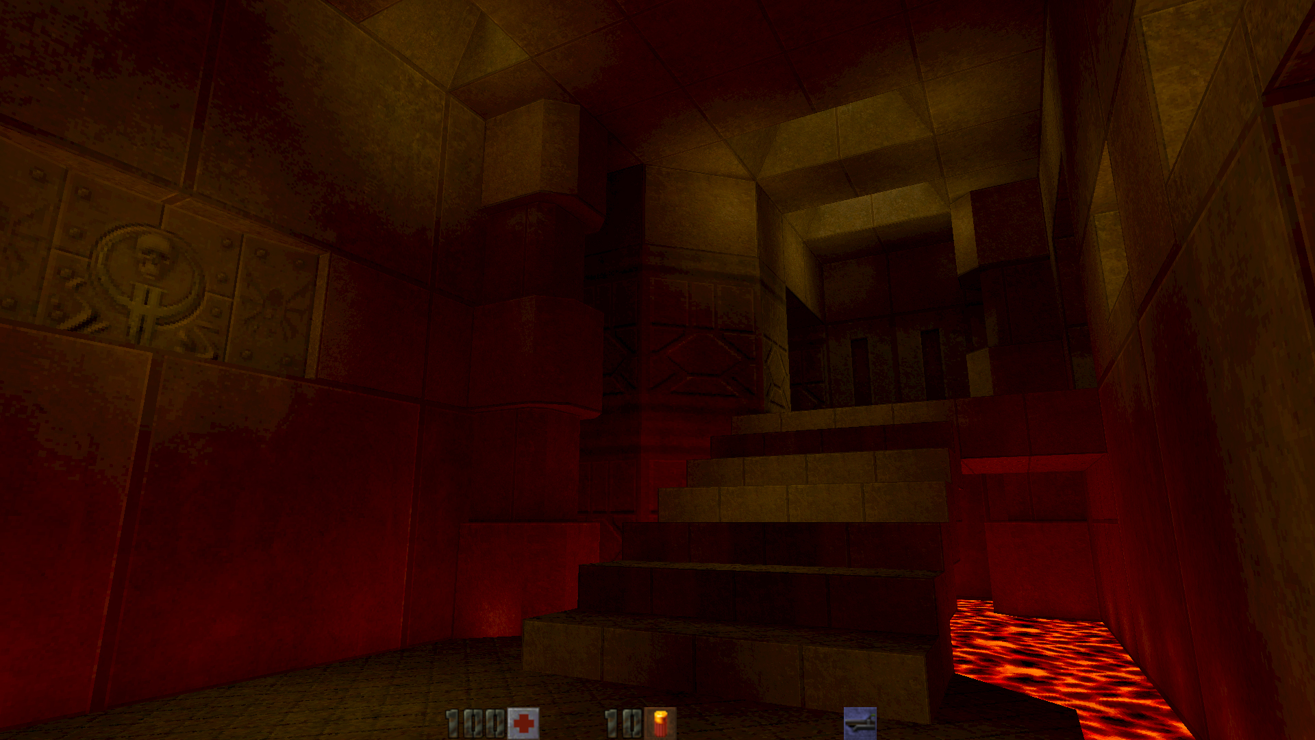 Quake 2 RTX annouced - NV supported version of Q2VKPT | ResetEra