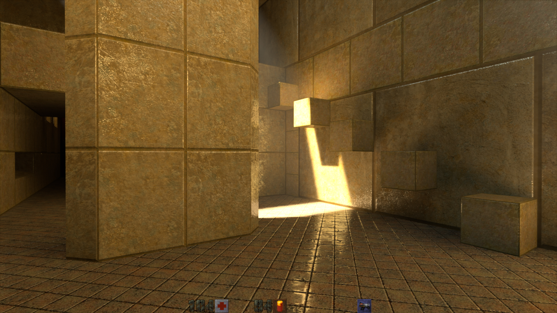 GTC 2019: Nvidia unveils Quake 2 RTX, made together with