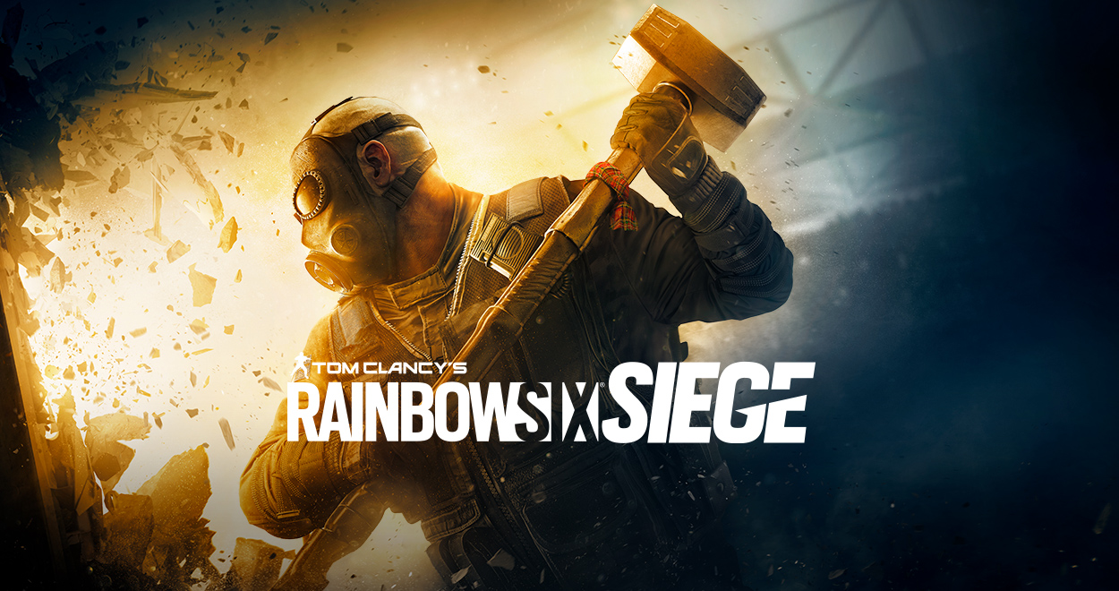 Rainbow Six Siege Players Get Ready To Level Up -- NVIDIA Reflex Added to Test Servers