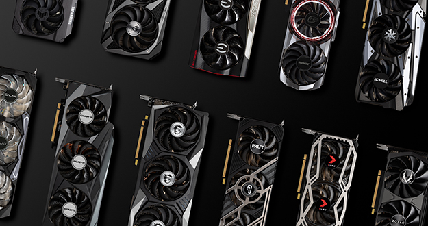 GeForce RTX 3080 and 3090 Custom Card Roundup