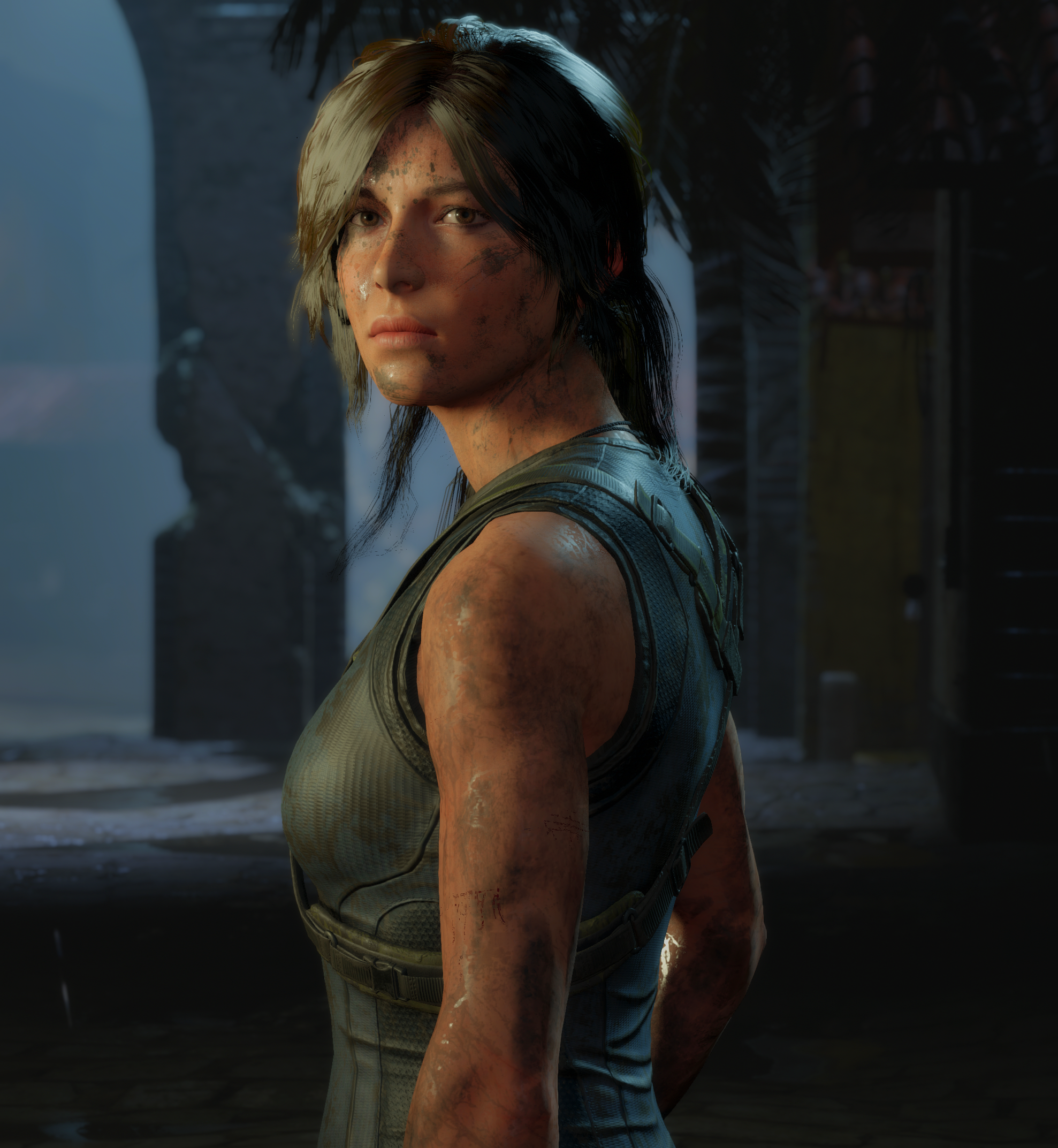 Shadow of the Tomb Raider Raises The Bar with Real-Time Ray Traced