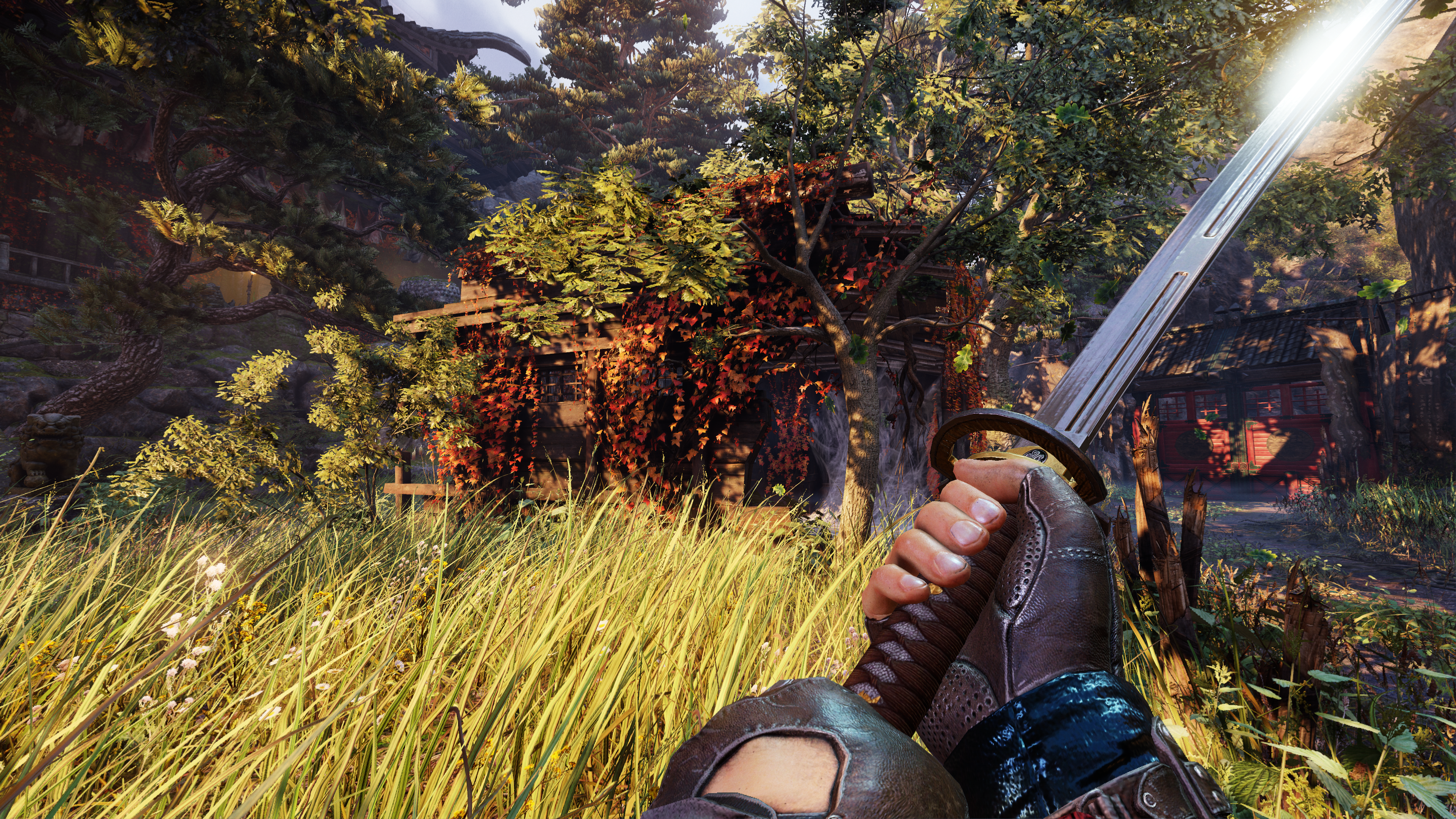 Shadow Warrior 2 Available Now, Includes NVIDIA Multi-Res