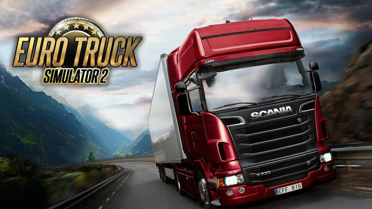7a109a0b19c The Very Best Euro Truck Simulator 2 Mods