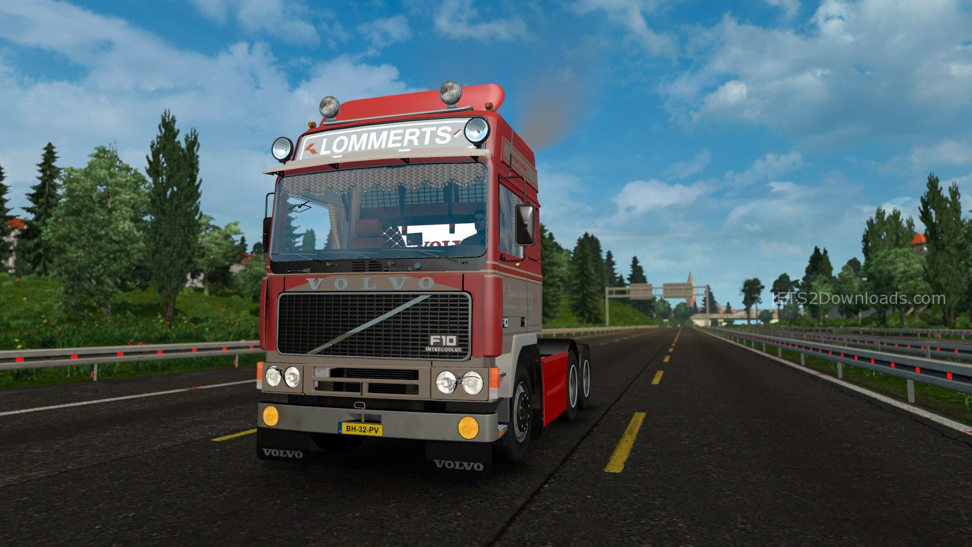 The Very Best Euro Truck Simulator 2 Mods