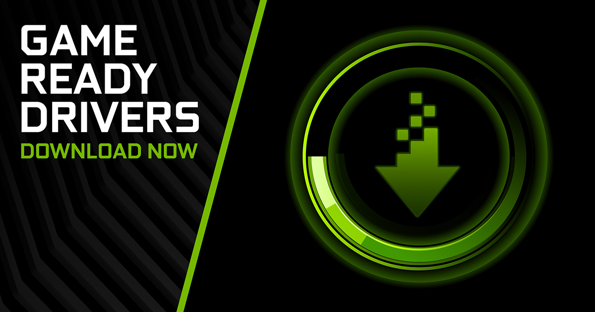 New Game Ready Driver Released Includes Support For Geforce