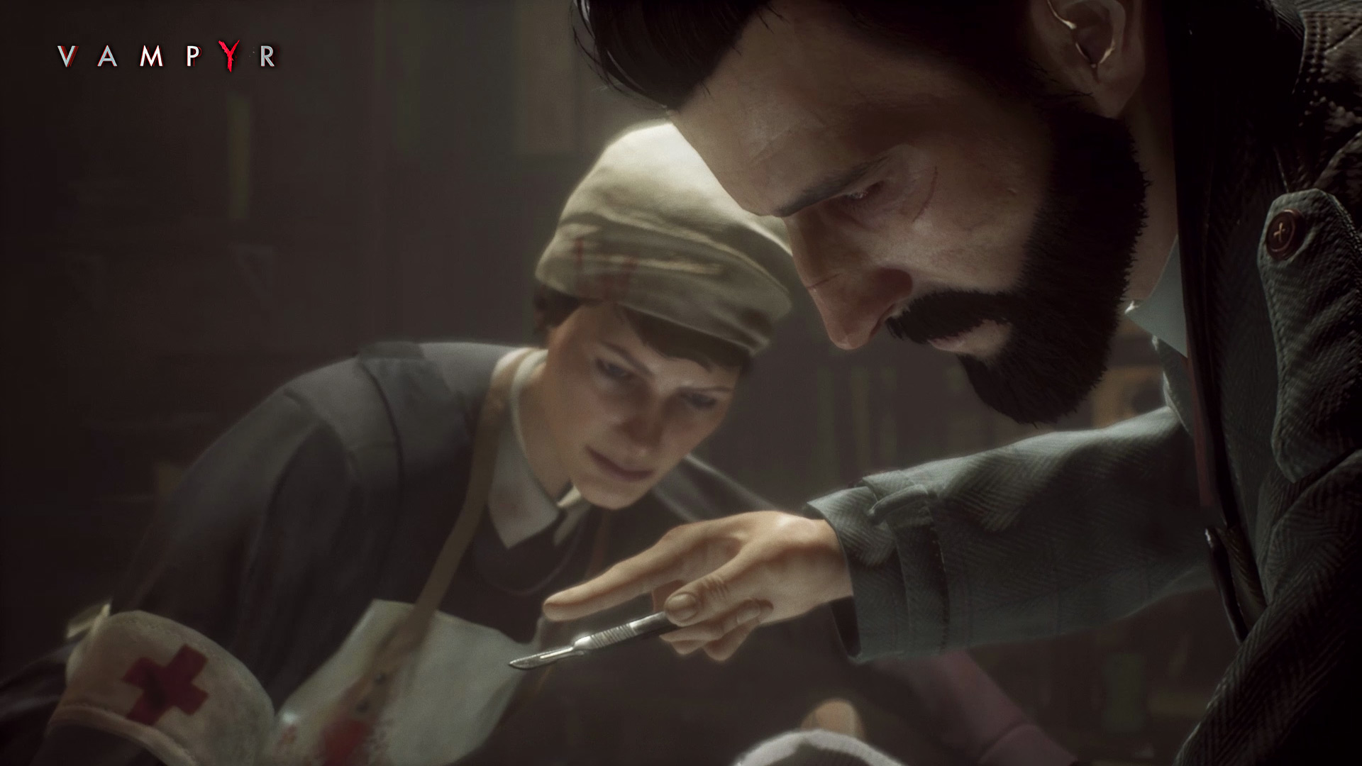 Vampyr's 1080p, 1440p and 4K System Requirements Revealed