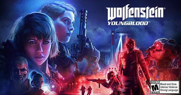 Wolfenstein: Youngblood Update Adds Ray-Traced Reflections, NVIDIA DLSS and NVIDIA Highlights