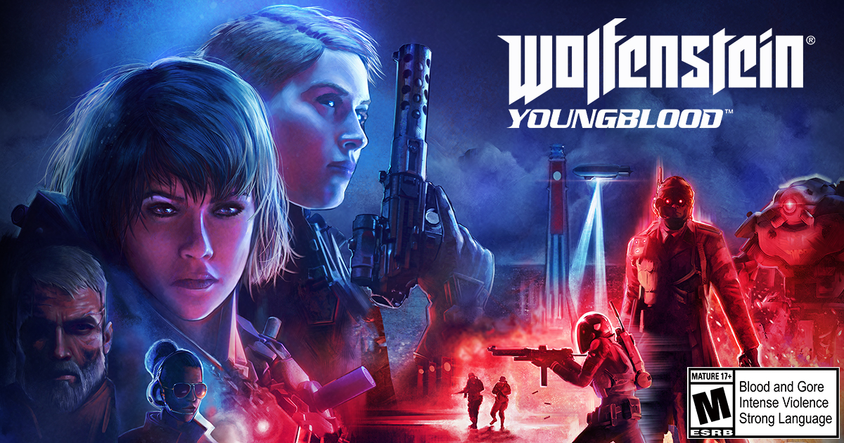 Wolfenstein: Youngblood Graphics and Performance Guide