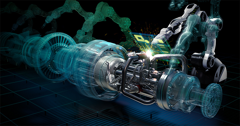 AUTONOMOUS MACHINES / IOT