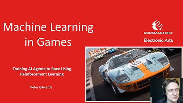Machine Learning in Games: Training AI Agents to Race Using Reinforcement Learning