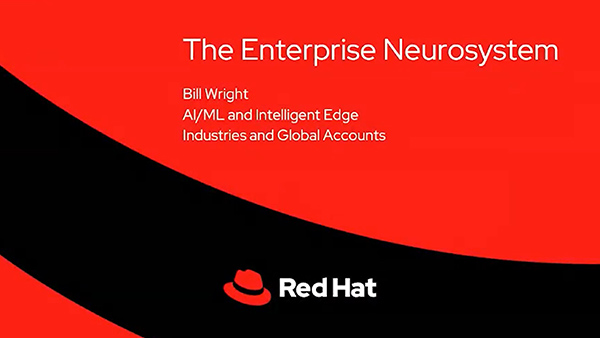The Enterprise Neurosystem: The Unified Field Of AI For Multinational Corporations