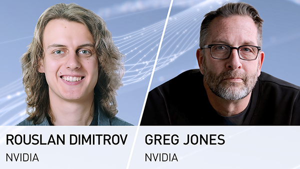 Delivering Interactive Virtual Experiences Using Unreal Engine and Google Cloud