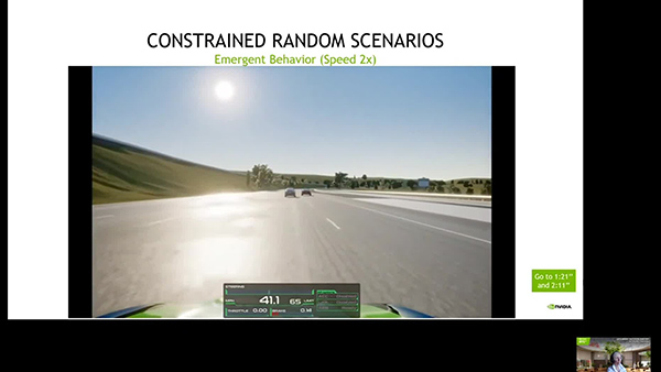 Automated Testing at Scale to enable Deployment of Autonomous Vehicles