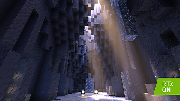 Introduction to Real-Time Ray Tracing with Minecraft