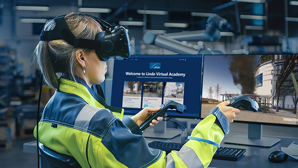 Volkswagen Group Uses NVIDIA CloudXR to Deploy VR Training at Scale