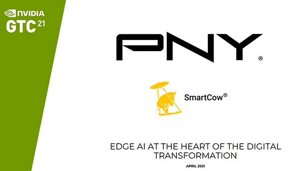 Edge AI at the Heart of Digital Transformation (Presented by PNY Technologies)