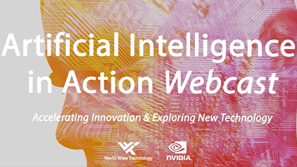AI in Action: Accelerating Innovation and Exploring New Technologies (Presented by WWT Public Sector)