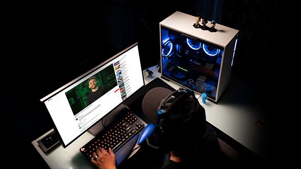 Leader De L Informatique Visuelle Gpu Et Processeurs Nvidia