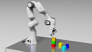 Developing AI Robot Applications