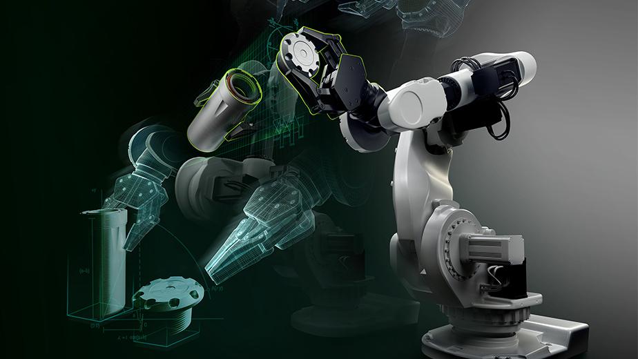 Autonomous Machines: The Future of AI | NVIDIA