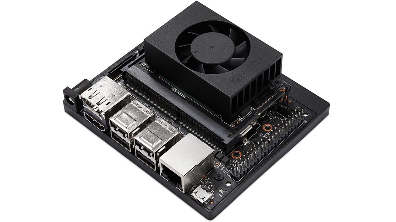 適用於嵌入式和邊緣系統的Jetson Xavier NX | NVIDIA