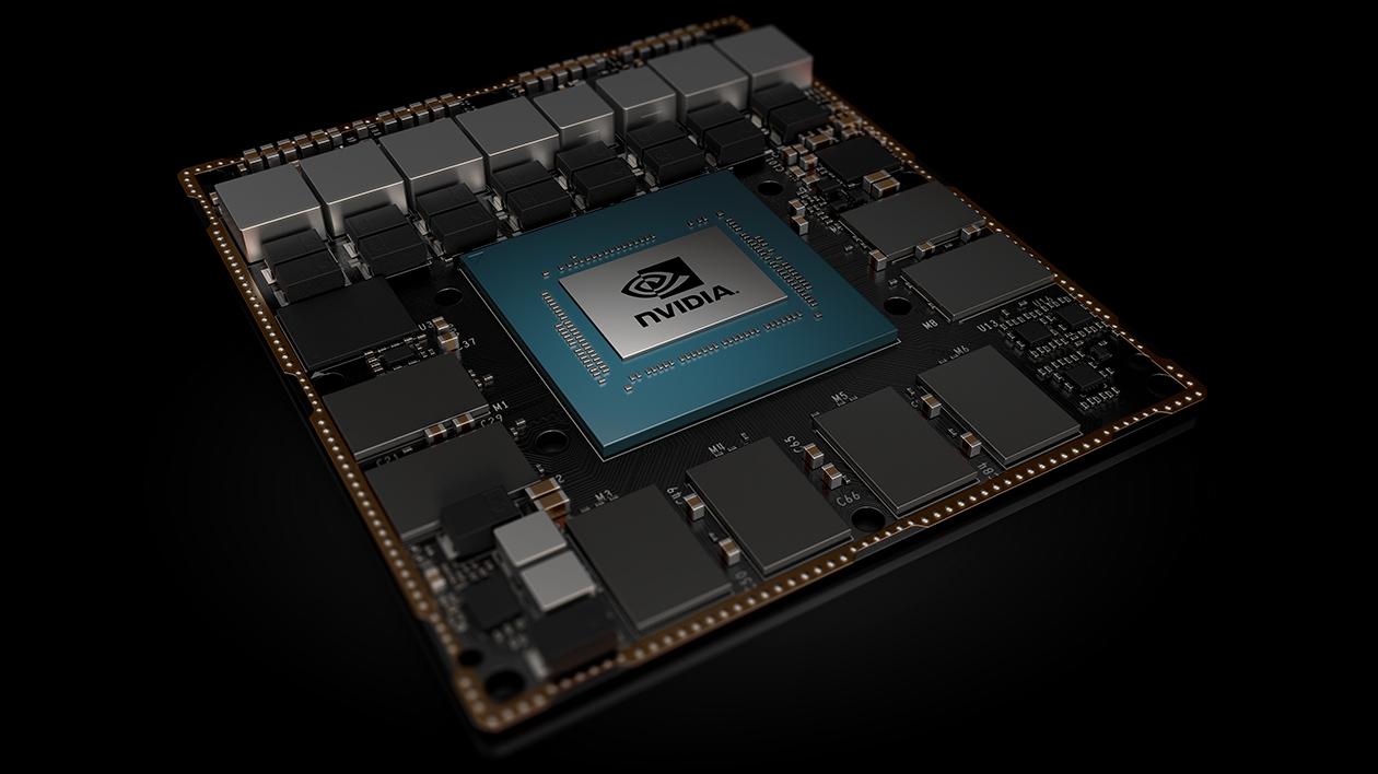 Introducing NVIDIA Jetson AGX Xavier edcf2167b47