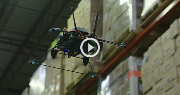 Embedded Solutions for Drones & UAVs   NVIDIA Jetson