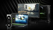 GAMING KLASY GEFORCE