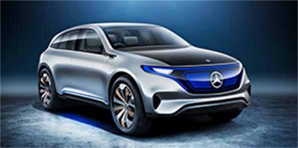 Tesla motors partnerships for Mercedes benz partnerships