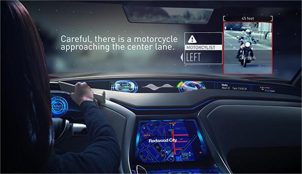 Autonomous car development platform from nvidia drive px2 drive ix software stopboris Gallery